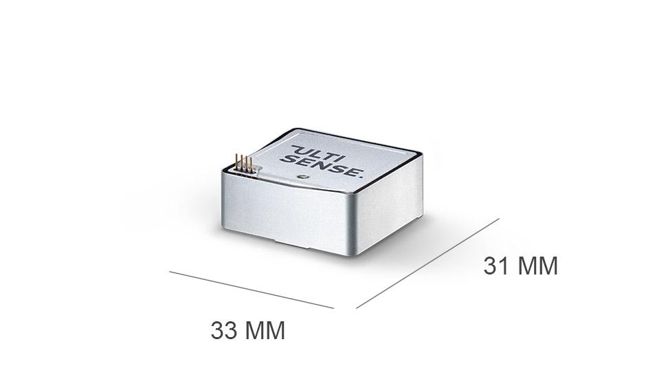 dmc sx 5000 measures
