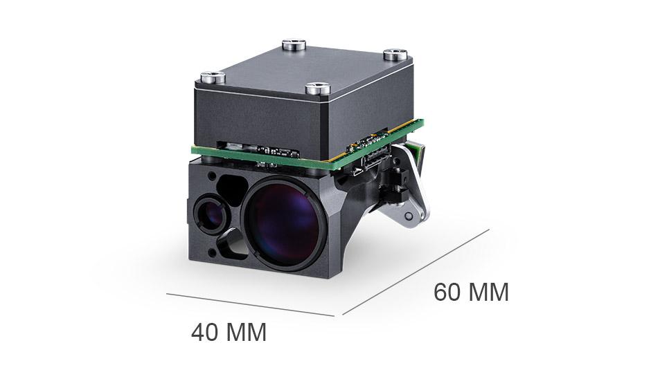 lrf 6019 measures Ultisense