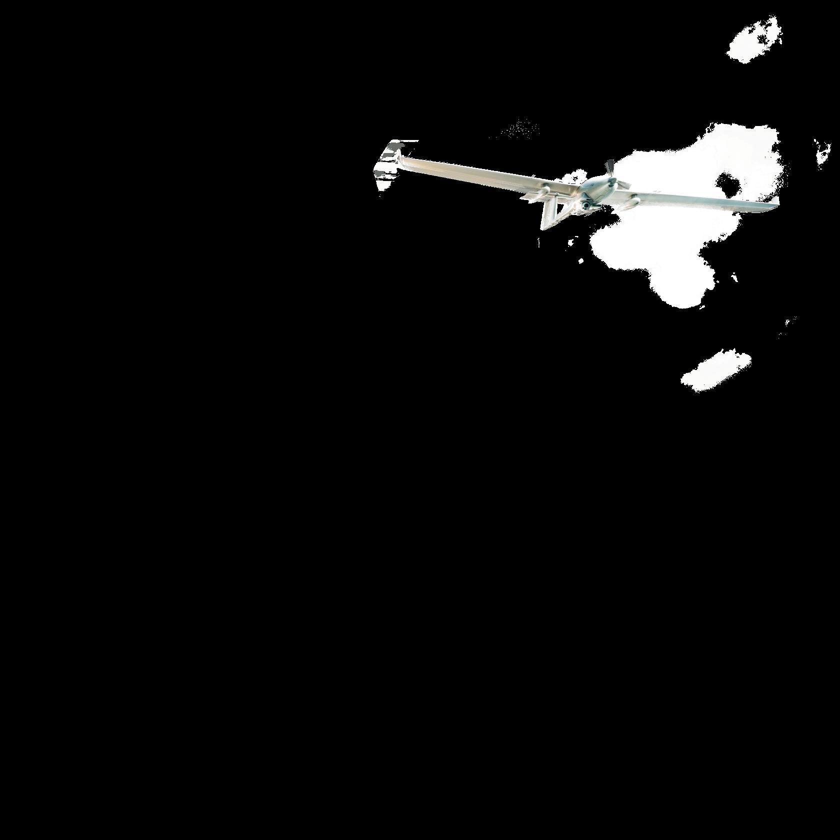 ultisense flugzeug
