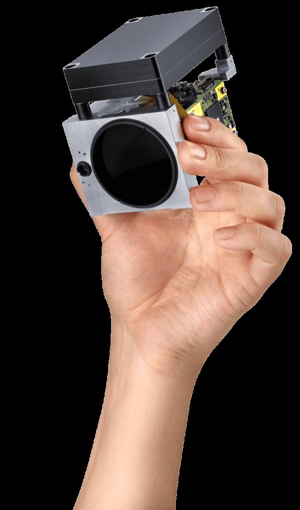 ULTISENSE LRF 7047 – Laser Range Finder